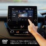 画像3: 出張取付OK! アルファード純正ナビをもっと便利で高性能にカスタマイズ(HDMI/スマホ/Amazon/DVD/カメラ/TVアダプター)オールインワン・インターフェース。#S-TDA-AIO# (3)